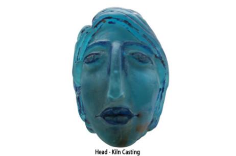 Head Kiln Casting