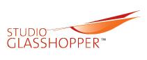 Glass Lamps, Blow Glass, Ceramic, Glass Casting, Glass Panels - Studio Glasshopper